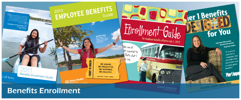Benefits Enrollment